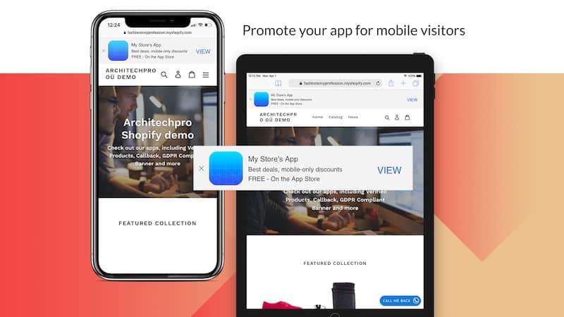 Shopify Mobile Optimization