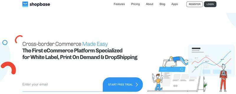 Strona główna ShopBase