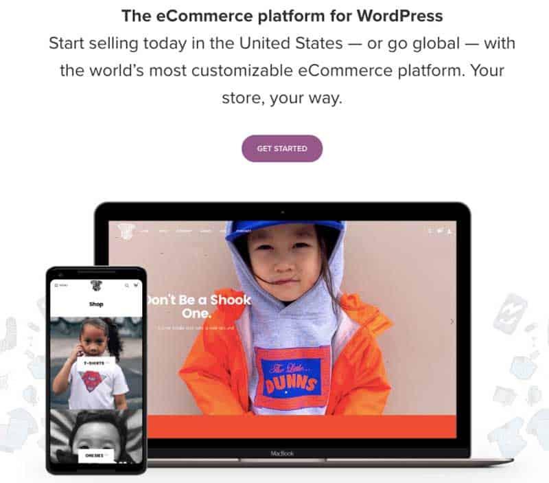 WooCommerce dla WordPress