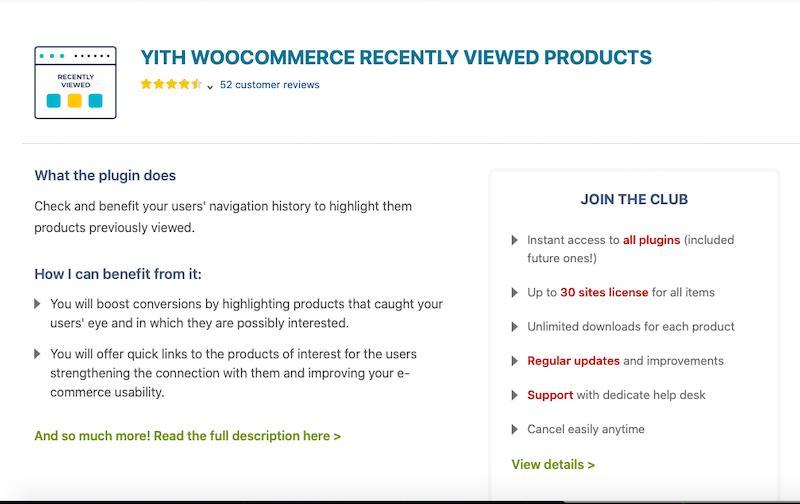 Wtyczka WooCommerce: łatwa nawigacja